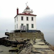 Fairport Harbor Lighthouse damaged during break-in attempt